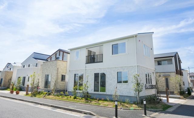 新築戸建て住宅