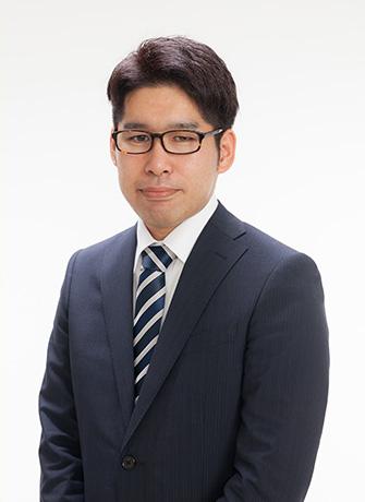 行政書士 成川修一写真
