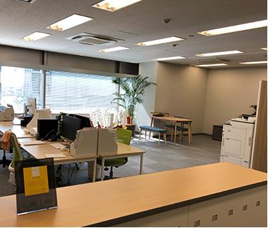 司法書士・行政書士事務所 ローライト湘南オフィス写真